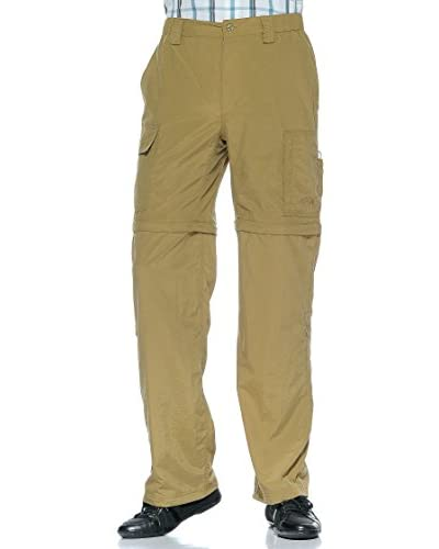 The North Face  Meridian Cnvrt Pantalone [Ocra]