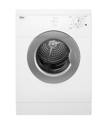 Wed7500Vw Electric Dryer With 3.8 Cu. Ft. Capacity, 11 Drying Cycles front-41497