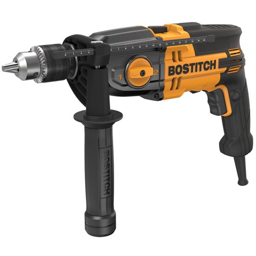 Sale!! BOSTITCH BTE140K 7-Amp 1/2-Inch VSR 2-Speed Hammer Drill Kit