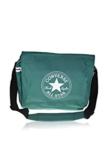 Converse Flapbag Courier Zip, bottle green, 1.33 liters, 26CON41-38, 3.00 euro/100 ml