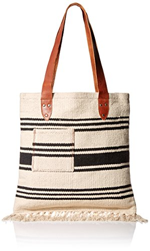 ale-by-alessandra-womens-saratoga-cotton-rug-bag-with-leather-handles-black-one-size
