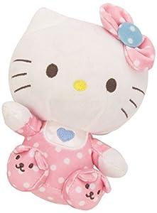 TY Beanie Baby-HELLO KITTY PLUSH-Beanie Babies-ty41023-15cm by Ty