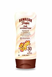 Hawaiian Tropic SPF30 Silk Hydration Lotion