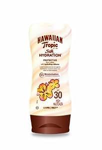 Hawaiian Tropic SPF30 Silk Hydration Lotion