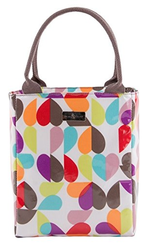 0e8055867f03 Best Price Beau & Elliot Brokenhearted Lunch Tote - Cheap Lunch Bags