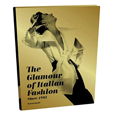 The Glamour of Italian Fashion (Paperback)||EVAEX