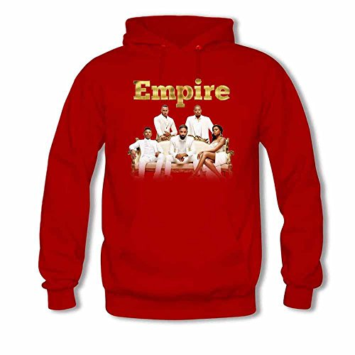 Empire Music Family Power Women's Hoodie XL