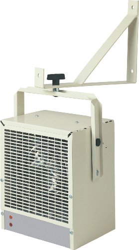 Dimplex DGWH4031 4000-Watt Garage/Workshop Heater (Research Household Furnaces compare prices)