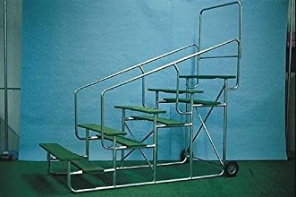 Deluxe Judge39s Stand