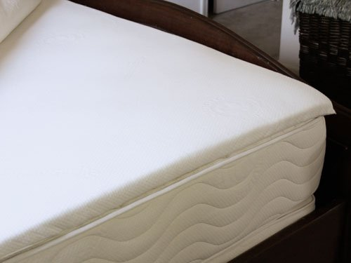 Organic Rubber Mattress