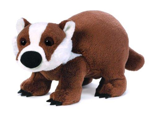 Webkinz Badger Webkinz Plush