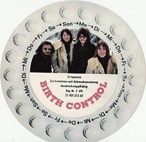 Birth Control (US Import)