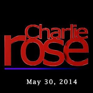 Charlie Rose: Maya Angelou, Gayle King, and Nas, May 30, 2014 Radio/TV Program