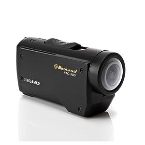 Caméra étanche Midland XTC-300 Full HD