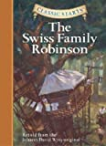 img - for The Swiss Family Robinson [CLASSIC STARTS SWISS FA] book / textbook / text book