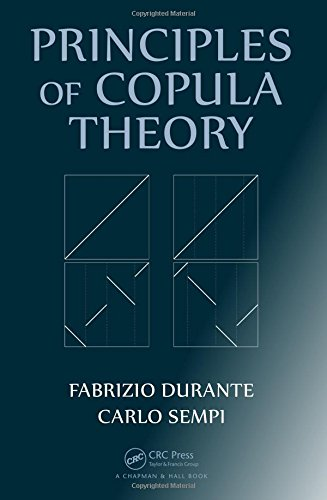 Principles of Copula Theory