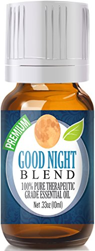 Good Night Essential Oil (Comparable…