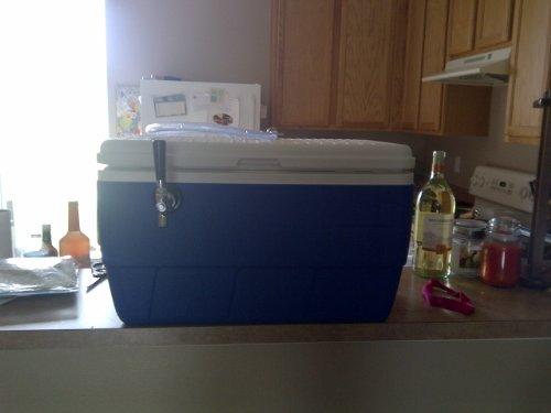 Buy Gas Dryer front-569282