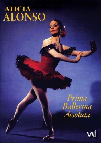 Alicia Alonso - Prima Ballerina Assoluta [1958] [DVD]