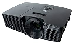 Optoma S316 DLP Projector with Superior Lamp Life and HDMI