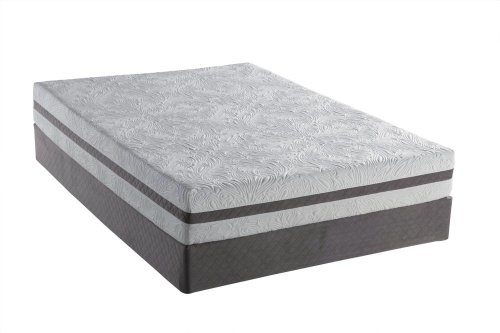 Sealy Posturepedic Queen Mattress Set