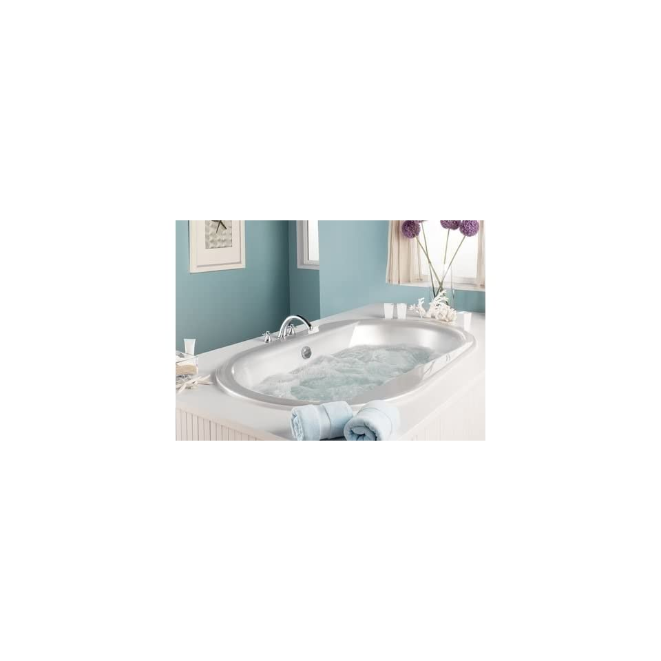 Lasco Bathware Whirlpools And Air Tubs Crol72aw Lasco