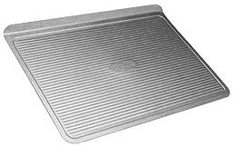 USA Pan Bakeware Aluminized Steel Cookie Sheet, Small