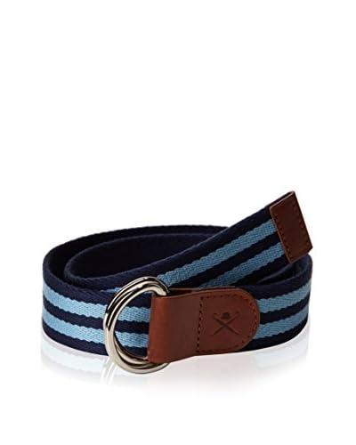 Hackett London Cintura [Blu Chiaro/Blu Navy]