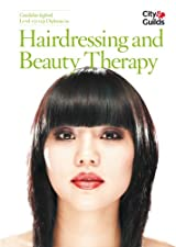 Hairdressing & Beauty Therapy Level 1 Diploma Logbook