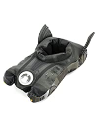 Batman Men's Batmobile Slippers