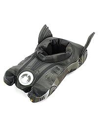 Batman Men's Batmobile Slippers
