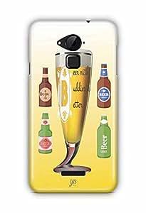 YuBingo Beer Designer Mobile Case Back Cover for Coolpad Note 3