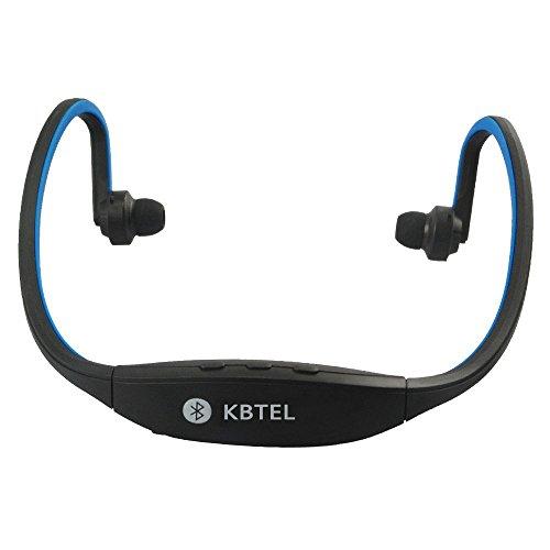 KBTEL®S9 HandFree Sport Wireless Music Stereo Bluetooth headset Headphone Earphone...