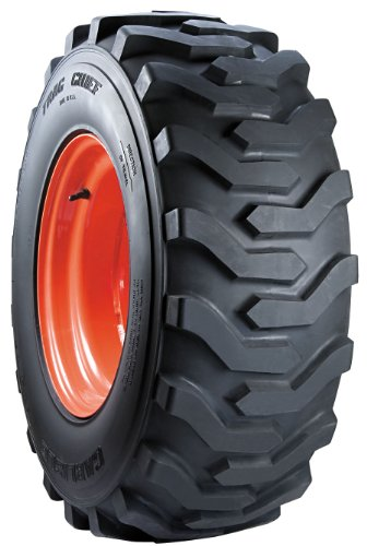 Carlisle Trac Chief Skid Steer Tire 15-19.50