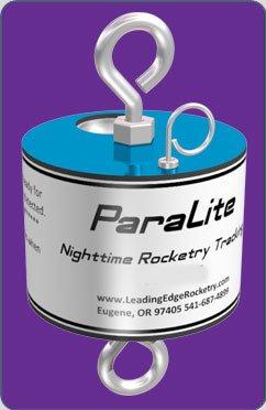 Paralite - Blacklight