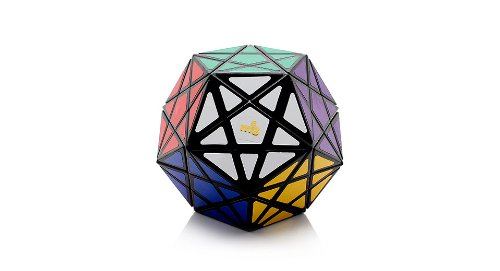 Mf8 Dodecahedron Megaminx Iq Magic Cube - (Premium Quality)