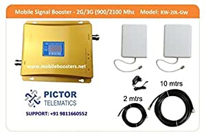 PICTOR TELEMATICS Booster 900