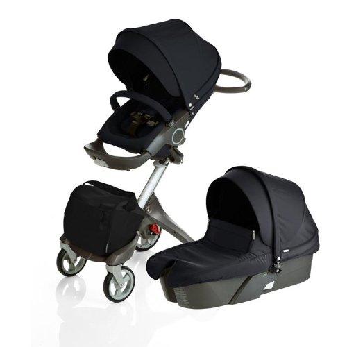 Stokke Xplory Newborn Stroller