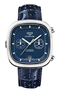 NEW TAG HEUER SILVERSTONE LIMITED EDITION MENS WATCH CAM2110.FC6258