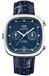 TAG Heuer Silverstone Limited Edition Mens Watch CAM2110.FC6258
