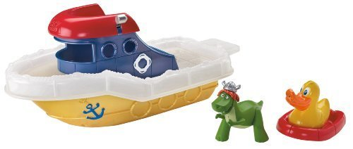 Toy Story Party-Saurus Boat Playset by Mattel
