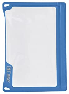 E-Case eSeries 15 Case for 7-Inch Tablets, Blue, 15
