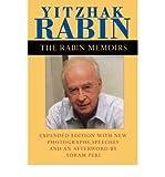 img - for [(The Rabin Memoirs )] [Author: Yitzhak Rabin] [Nov-1996] book / textbook / text book