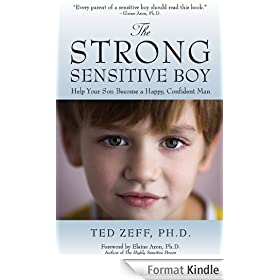The Strong, Sensitive Boy (English Edition)