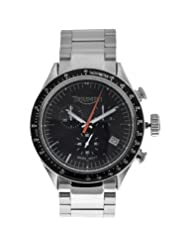 Triumph Motorcycles Men's 3026-11 Chronograph Watch