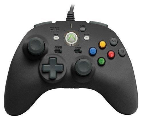 Xbox 360 Store: Xbox 360 Pad EX 2 With Turbo