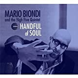 Mario Biondi Handful Of Soul [Standard]