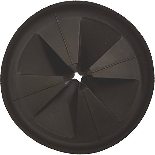 InSinkErator Sink Baffle Quiet Collar Black 77960 NEWEST VERSION Replaces QCB-AM (Insinkerator Replacement Baffle compare prices)