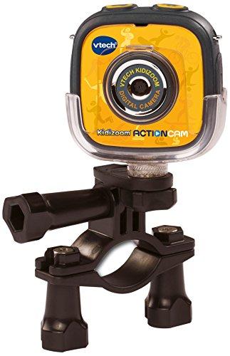 VTech - Kidizoom Action Cam, cámara de fotos y vídeo (3480-170722)