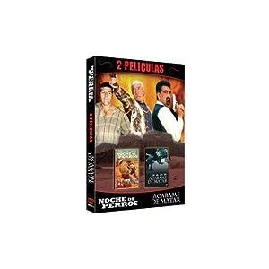 Mexicanas - Noche de Perros / Acabame de Matar: Various: Movies & TV